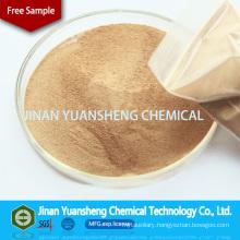 Sodium Naphthalene Formaldehyde Snf-a /Poly Naphthalene Sulphonate