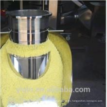 granulador giratorio de alta calidad