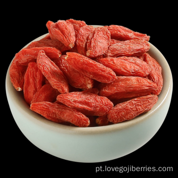 Boosted Immune System Goji Berries De Ningxia 2018