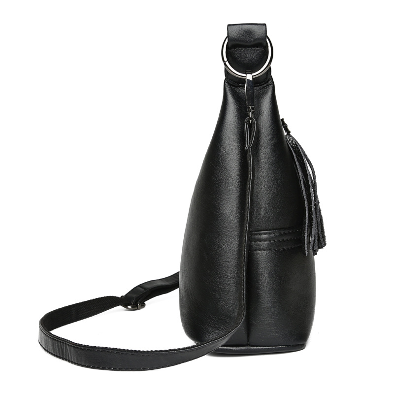 Leather Trendy Bags For Girls