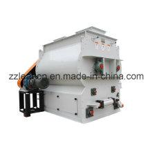 Fácil operación Biaxial Blade Type Efficient Mixing Machine