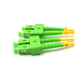SC PC/APC Fiber Optic Jumper