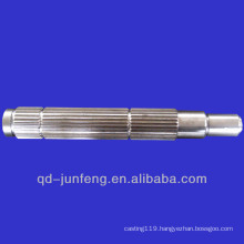 precision spline shaft,forged shafts,linear shaft