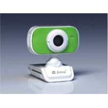 Caméra WiFi réseau IP P2p verte
