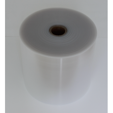 Permanent Antistatic Matte Transparent Polystyrene Sheet