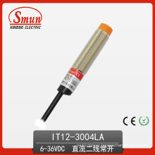 Proximity Switch General-Purpose (IT12-3004LA)