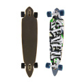 Canadian Maple Complete Long Skate Board
