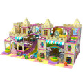 Good Design Castle Indoor Children Amusement Playground