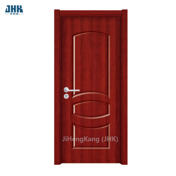 JHKPopular Design 5 Panel Wooden Melamine Door