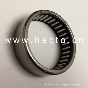 Metric Drawn Cup Needle Roller Bearing HK4016