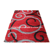 High Quality Polyester Shaggy Modern Carpets