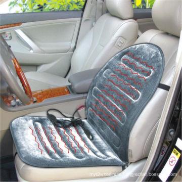 100% Polyester Heated Stadium Seat Cushion