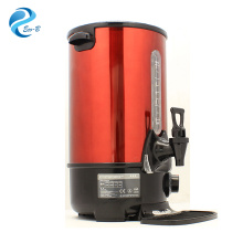 OEM Commercial Stainless Steel catering water boiler , 8L-35L large capacity tea water kettle