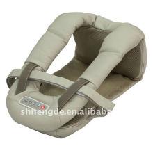 Confortável Massageador Elétrico Tapping Belt