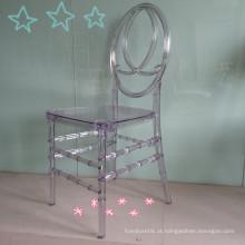 Cadeira Phoenix Transparente