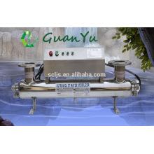 Liste des prix du filtre à l'eau ultraviolette