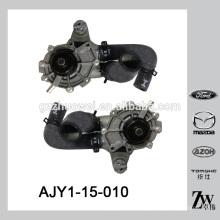 Peças de carro 12V DC Mini bomba de água AJY1-15-010 Para Mazda MPV / LW
