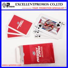 Personalizado de impressão a cores do cartão de Poker (EP-P9048)