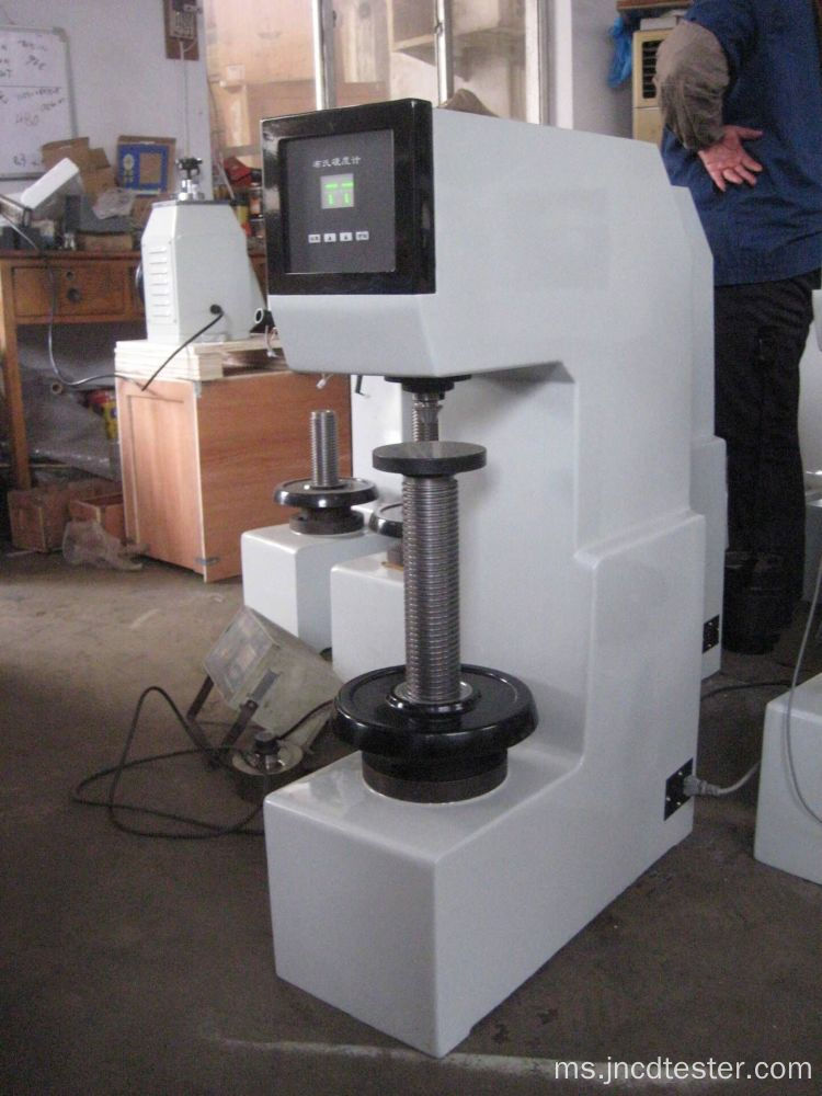 HB-3000B Brinell Hardness Tester
