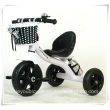 Ride on Toy Style/ High Quality Kid Tricycle with Handle
