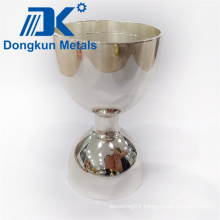 Stainless Precision Casting Wine Cup