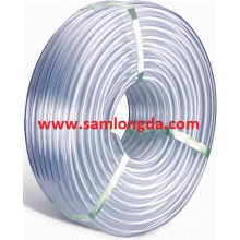 Clear Vinyl PVC Hose for Fluid