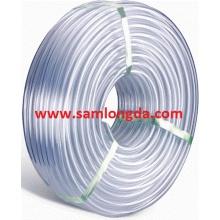 Manchon en PVC transparent en PVC pour fluide