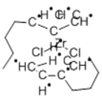 Zirconium,bis[(1,2,3,4,5-h)-1-butyl-2,4-cyclopentadien-1-yl]dichloro- CAS 73364-10-0
