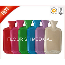 Medical Reusable Hot Water Bags of Various Sizes