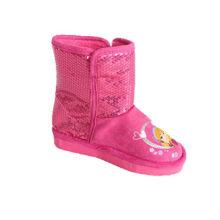 La nueva manera del estilo embroma los zapatos de los niños con la impresión de Microfiber