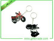 Fashion Custom Made Keychains