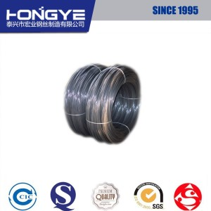 High Quality Sae1045 Motorcycle Spoke Steel Wire