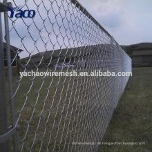 PVC-beschichtetes sechseckiges Geflügelmaschendraht für Geflügel