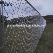 покрынная PVC шестиугольная ячеистая сеть цыплятины для птицы