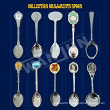 Souvenirs d'anniversaire Spoon personnalisé