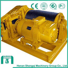 Crane Application High Quality Mini Winch