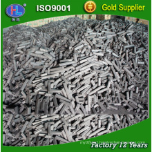 Hard Wood Material and Barbecue (BBQ) Application Sawdust Charcoal Briquette
