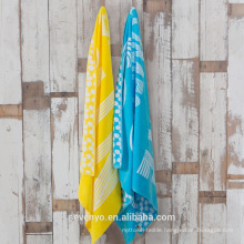 Here Comes The Sun Beach Towels BT-552 Wholesale China Supplier
