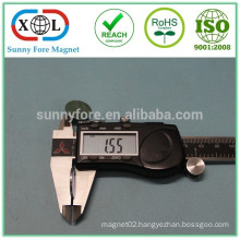 1.5mm ndfeb strong small magnet