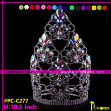 2015 America New pageant crowns tiaras for women