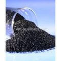 Carvão ativado para purificação de água