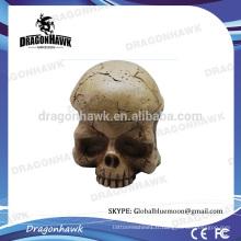 Vente en gros Squelette tatouage tasse titulaire