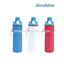 drink Stainless steel vacuum sports bottle SH001-350