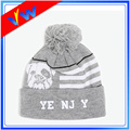Custom 3D Embroidery Children Beanie Hat