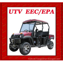 500CC UTV EPA and EEC Approved (MC-170)