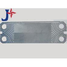 Equal Gea Vt04 / Vt04p / Vt10 / Vt20 / Vt20p / Vt405 / Vt40 / Vt40m / Vt40p / VT805 / Vt80 / Vt80m / Vt80p / VT1306 / Vt130f / VT130k / VT180 / Vt250 Plate / Heat Exchanger Plate / Heat Exchanger