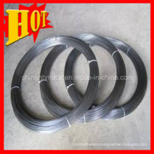 Gr4 Polised Titanium Wire in Coil Shape