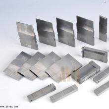 Precision Optical Grinding Carbide Mold Part