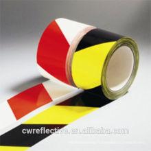Chine fournisseur 3m réfléchissant matériel adhésif réfléchissant bande de vinyle