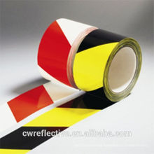 China supplier 3m reflective material adhesive reflective warning vinyl tape